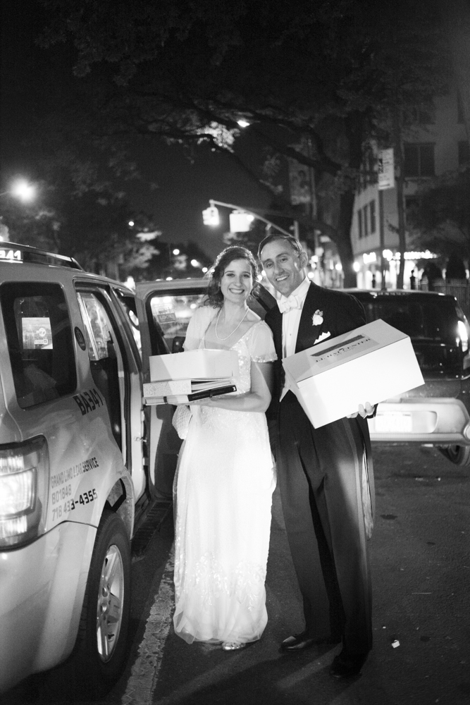 Michelle Coursey and Matthew Karl Gale wedding photographed by Rose Callahan Sept 26, 2015 in Brooklyn.