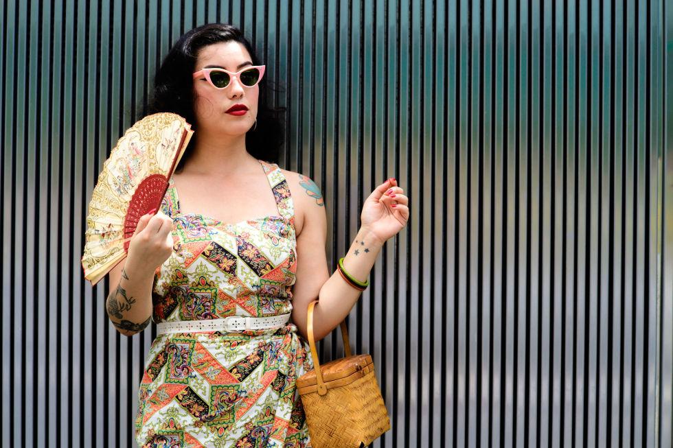 Harpers Bazaar Vanessa