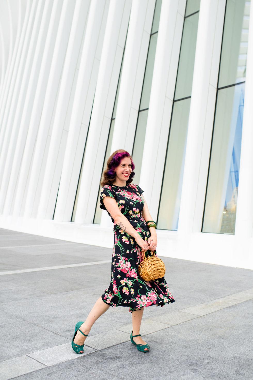 Harpers Bazaar Zoe